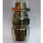 Cable Gland Hawke Brass Nickel Plated 501-453 RAC C M32 1