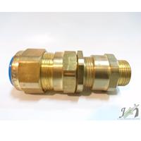 Brass Cable Gland CMP E1W M20