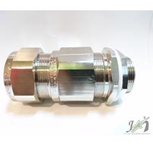 Cable Gland OSCG Brass Nickel M32B
