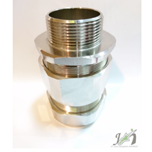 Cable Gland OSCG Brass Nickel NPT 1.5 - 50A