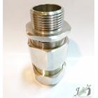 Cable Gland OSCG Brass Nickel NPT 1inch 32B 1