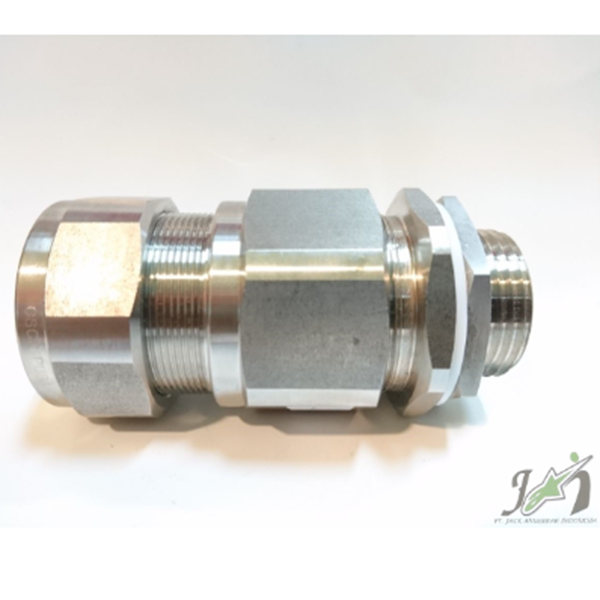 Cable Gland OSCG Stainless Steel NPT 1 inch 32A