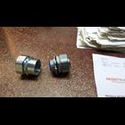 Conector Flexibel Metal Conduit 3