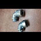 Conector Flexibel Metal Conduit 5
