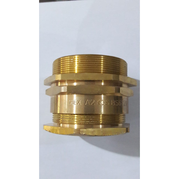 Cable Gland Unibell Industrial Non Armoured