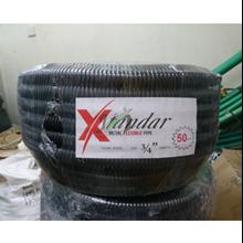 Pipa Flexible Metal Conduit Xtandar 3/4 Inch