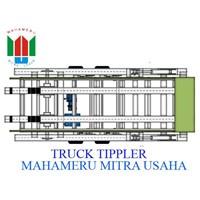 Jual TRUCK TIPPLER 2