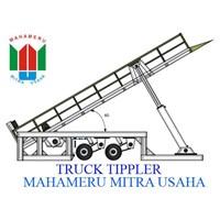 Distributor TRUCK TIPPLER 3