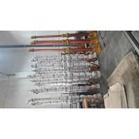 Distributor Tiang Lampu PJU Antik 3