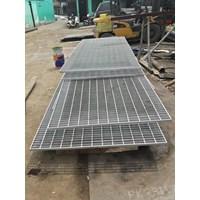 Jual Steel Grating Galvanis 2