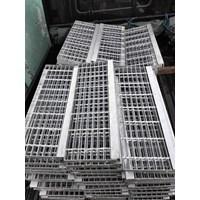 Distributor Steel Grating Galvanis 3