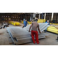 Beli Steel Grating Galvanis 4
