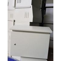 Distributor BOX PANEL Tiang PJU 3