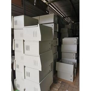 BOX PANEL Tiang PJU