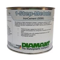 High Temperature Sealant Iron Cement 1