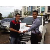 Dealer Mobil Toyota Avanza