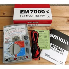 Sanwa EM7000 Analog Multimeter