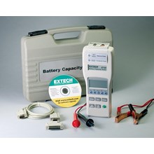 Extech BT100 Battery Capacity Tester