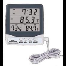 Aditeg ATH-02 Thermo-Hygrometer