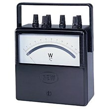 SEW ST2000 Portable Watt Meter