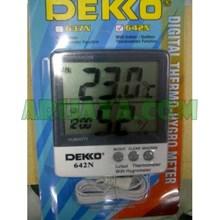 DEKKO 642N Thermo-Hygrometer