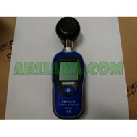 Jual DEKKO FM-7910 Mini Carbon Monoxide Meter