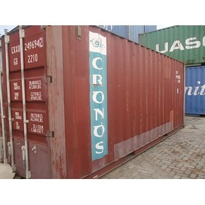 Jasa Survey Container By Frans Inspectindo Rapture
