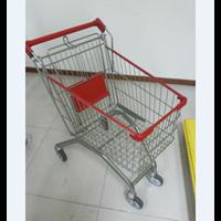 Jual Troli Supermarket
