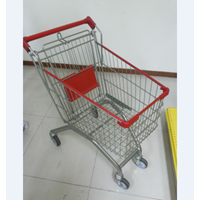 Troli Supermarket