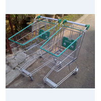 Troli Minimarket