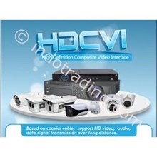 CCTV HD-Cvi