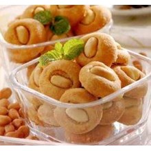 Kue Kering Nastar Almond