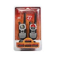 walkie talkie motorolla.mj. 270r
