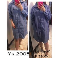 Jual dress bkk
