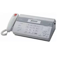 fax panasonik kx ft 983 telepon kabel