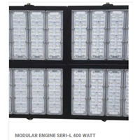 Modular Engine Seri-L 400 Watt