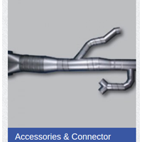 Accessories And Connector