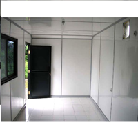 Jual Interior Office Container
