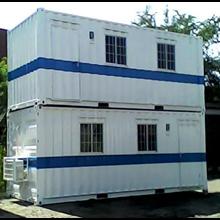 Office Container Bertingkat