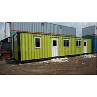 Jual Office Container 20 Dan 40 Feet
