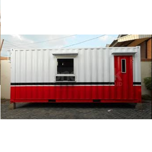Jual office container 20 feet harga murah surabaya oleh cv for Case container 974