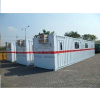 Jual Office Container 40 Feet