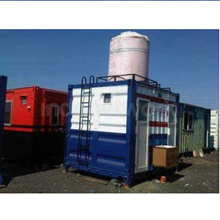 Office Container Portacamp