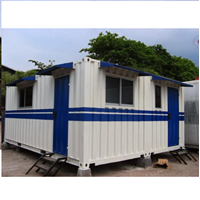 Jual Box Container Office