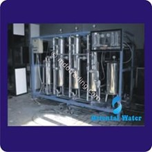 Reverse Osmosis 20000 Gpd 2500 Liter Per Jam