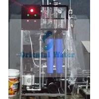 Mesin Reverse Osmosis RO 2000 Gpd setara 6000 liter per hari
