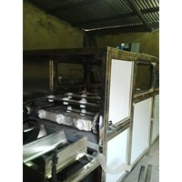 Jual GALLON FILLING  MACHINE