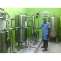Jual Water Treatment 2