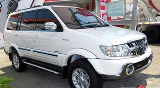 Sell Isuzu Panther Grand Touring From Indonesia By Pt Prima Putra