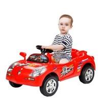 Mobil Mobilan Anak Elektrik Ht 99826 Dengan Remote Control